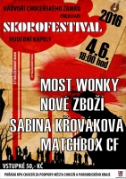 Skorofestival