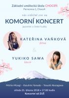 Setkání s japonskou hudbou a kulturou