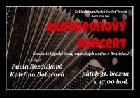 Akordeonový koncert